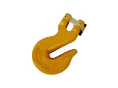 Hooks and Links